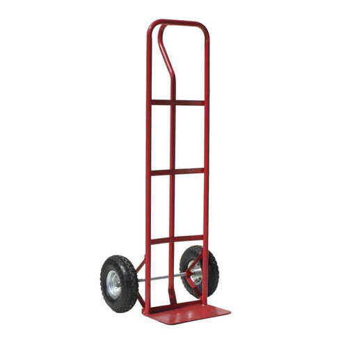 High Back P Handle Sack Truck - 250kg Capacity