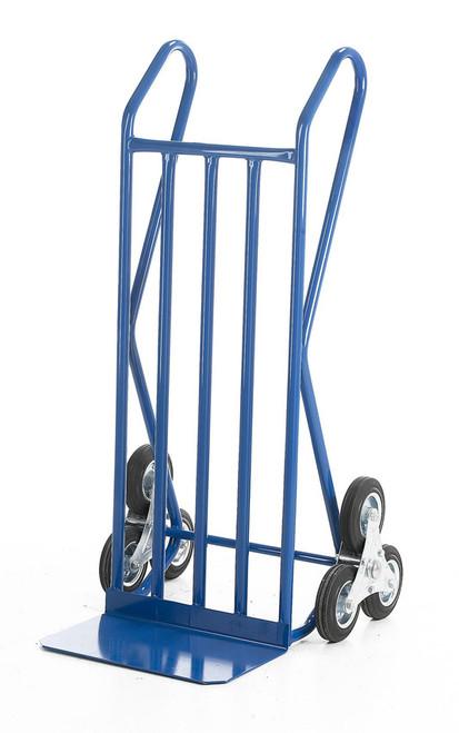 Heavy Duty Looped Handle Stair Climber Sack Truck - 250kg Capacity