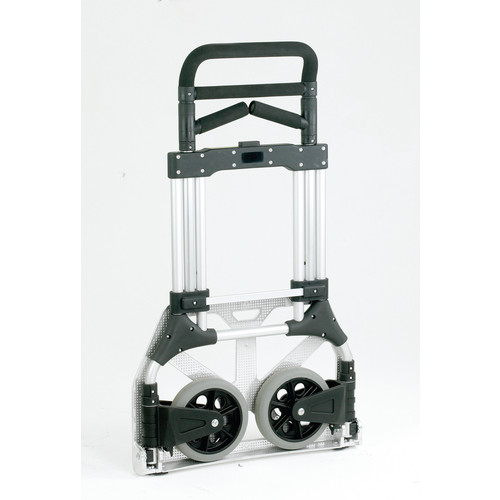 Large Compact Sack Truck - 200kg Capacity