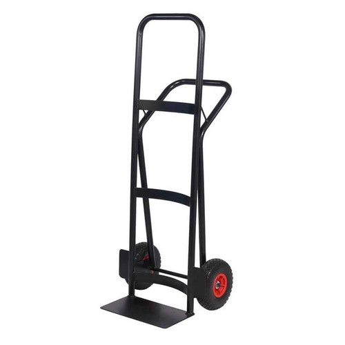 Fort Super Heavy Duty Sack Truck with High Back