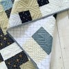 Big Blocks Quilt Pattern