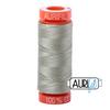 Mako Cotton 50wt - 2902 (Light Laurel Green)