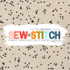 Sew+Stitch Club - The SewMondo Selection Edition