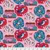 Homeward - My Block Mini (Pink)
