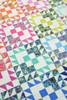 Electro Pop Quilt Pattern