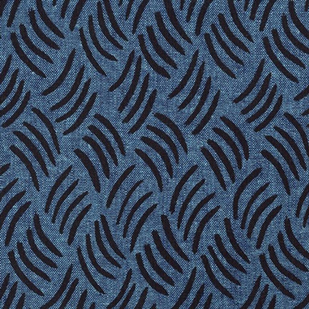 Balboa - Whisp (Peacock)