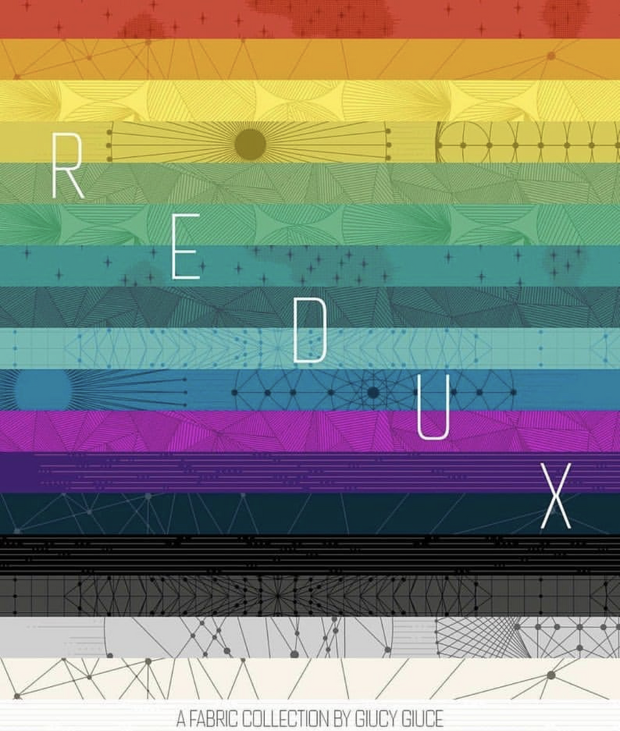Redux - String Theory (Tangerine)
