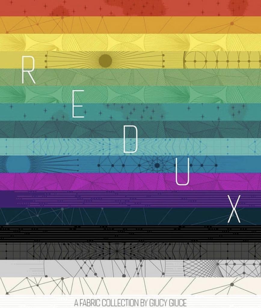 Redux - Hyperbolic (Space)