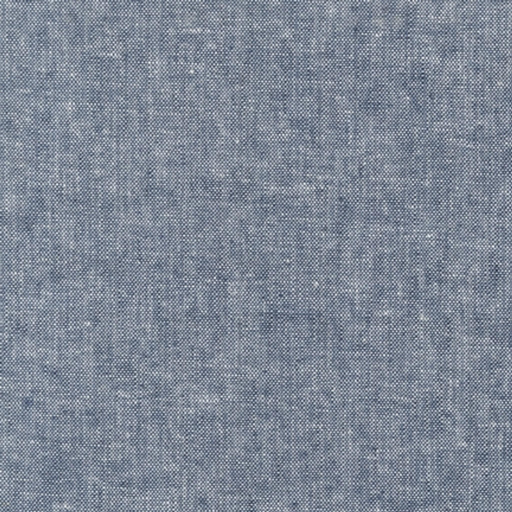 Essex Yarn Dyed - Indigo