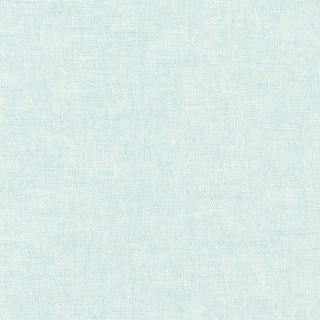 Essex Yarn Dyed - Aqua