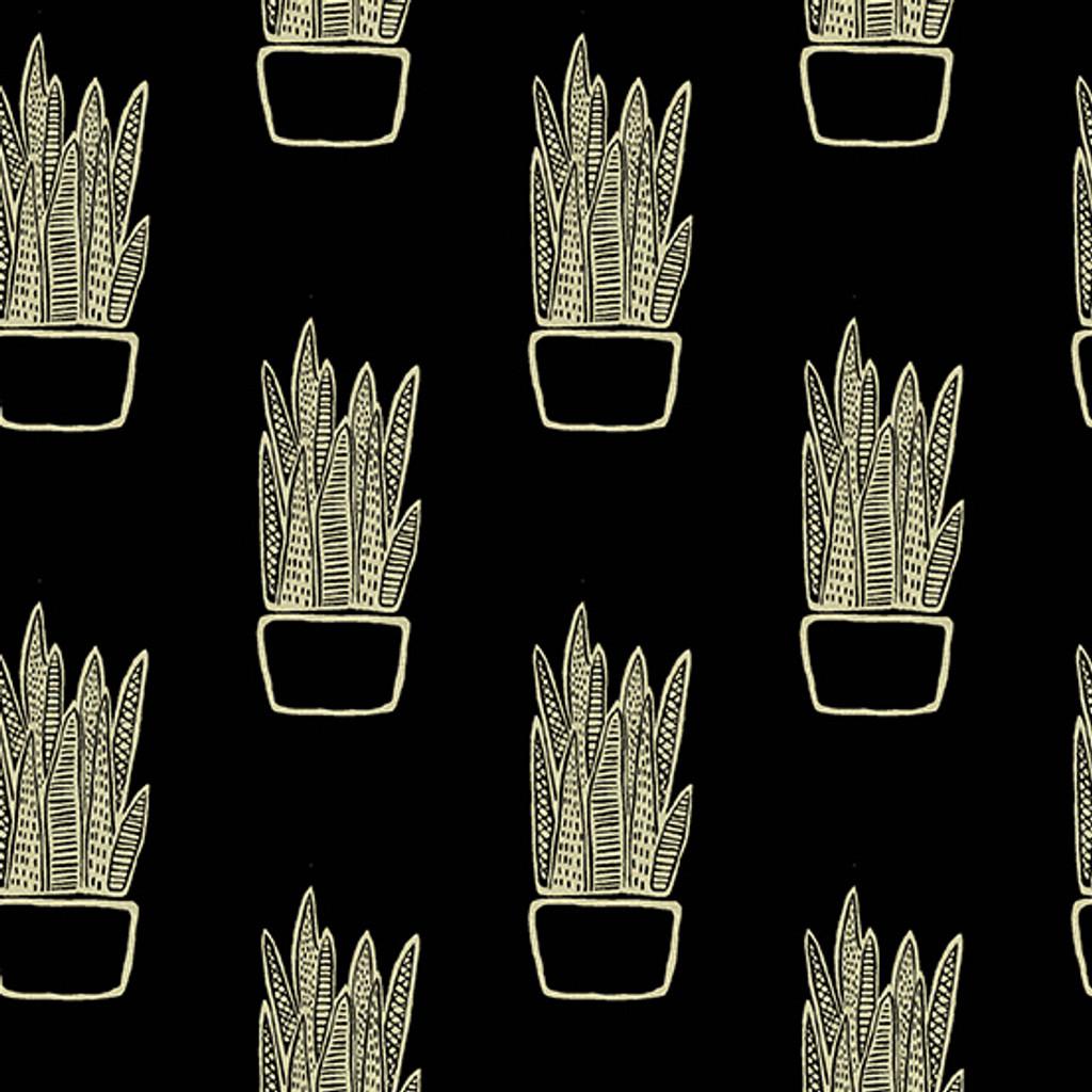 Tiger Plant - Snake Plant (Dark)