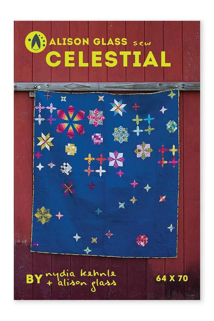 Celestial Quilt Pattern