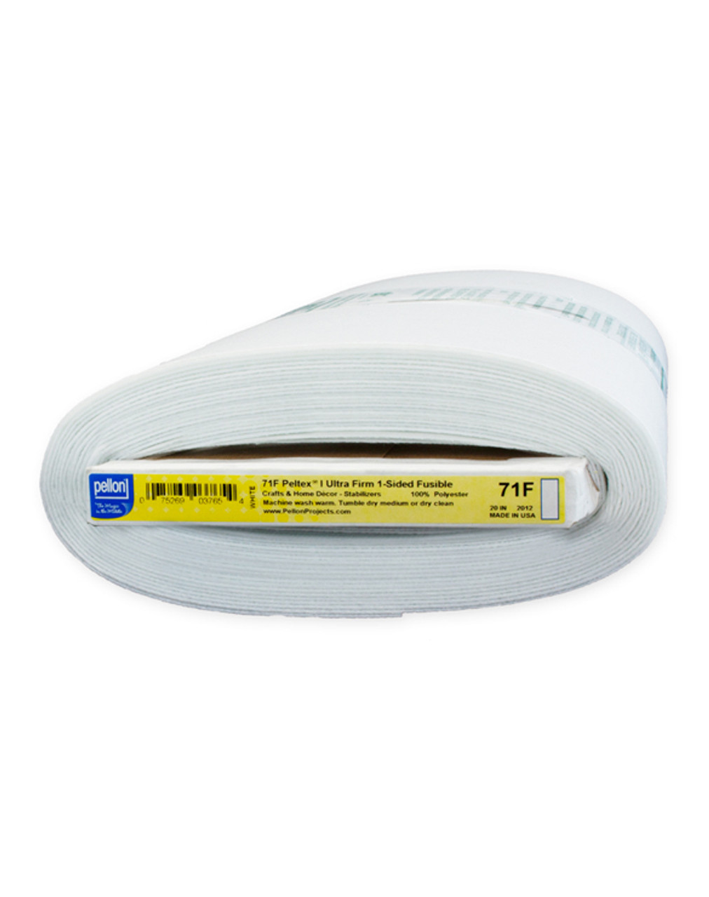 71F Peltex One-Sided Fusible Ultra Firm Stabiliser