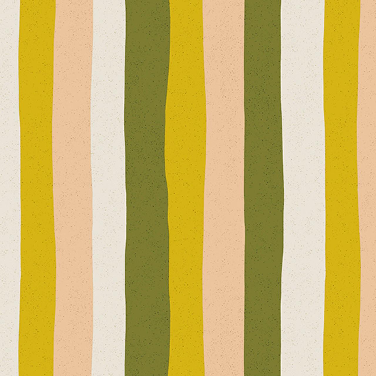 Perennial - Stripes (Citrus)