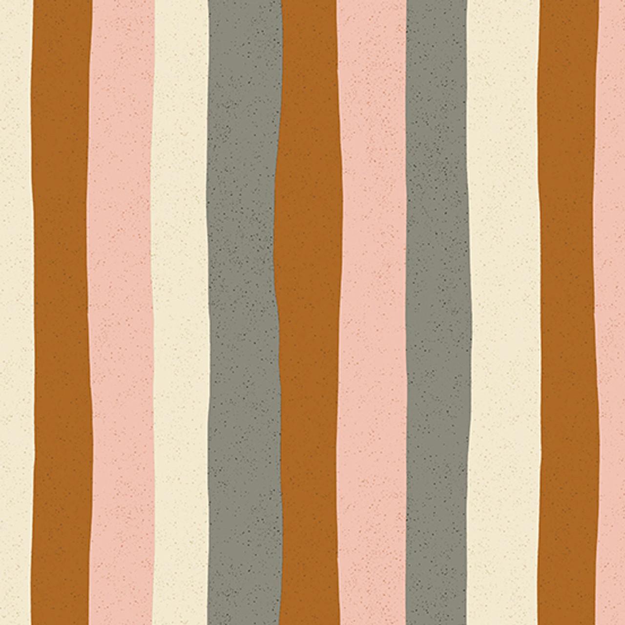 Perennial - Stripes (Pink Lemonade)