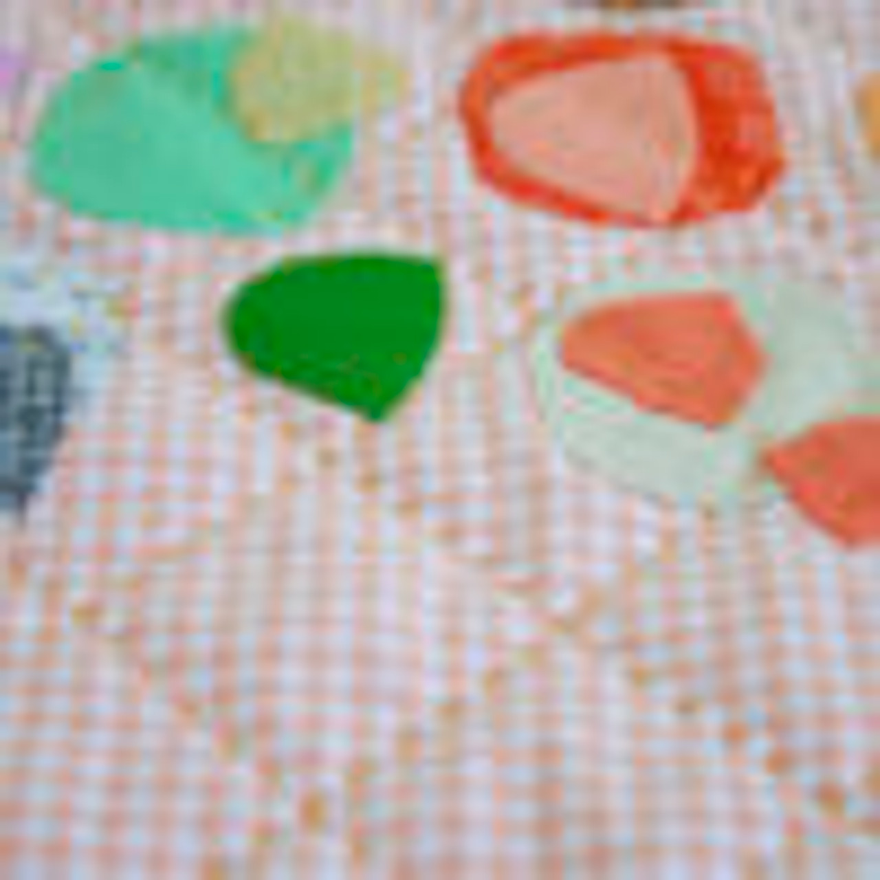Clay Quilt Pattern