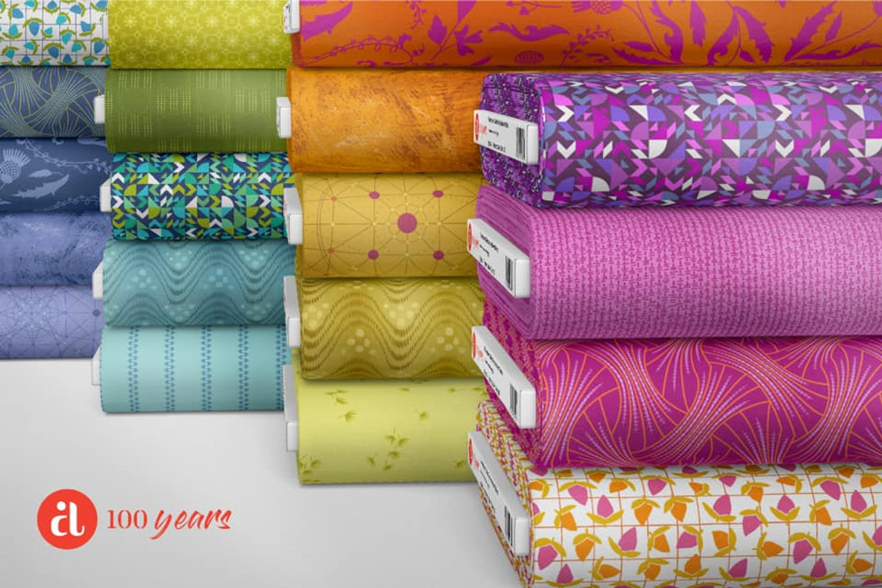 The Andover Collective - Fat Quarter Bundle
