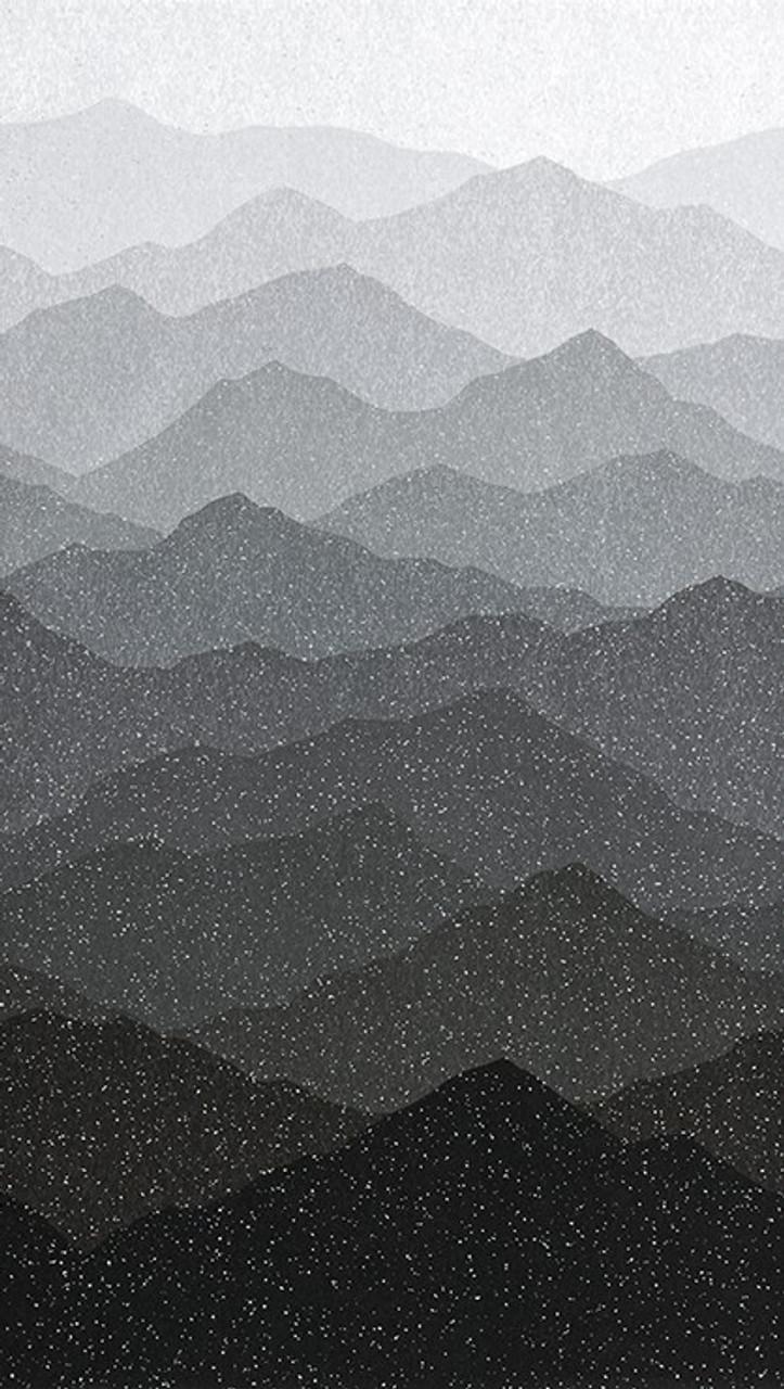 First Snow - Frost (Metallic)