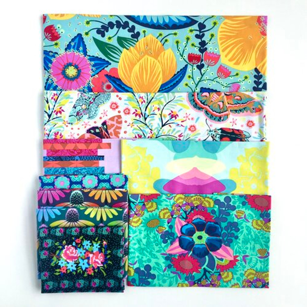 """Hindsight - 5"""" Charm Square Pack"""