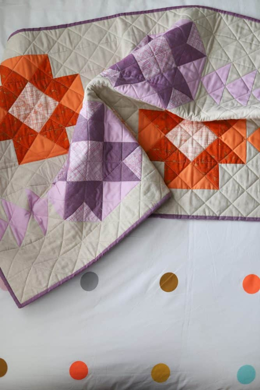 Marilyn Quilt Pattern