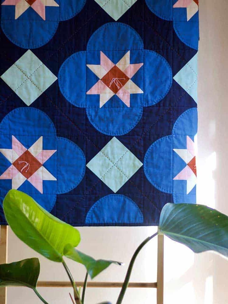 Leilani Quilt Pattern