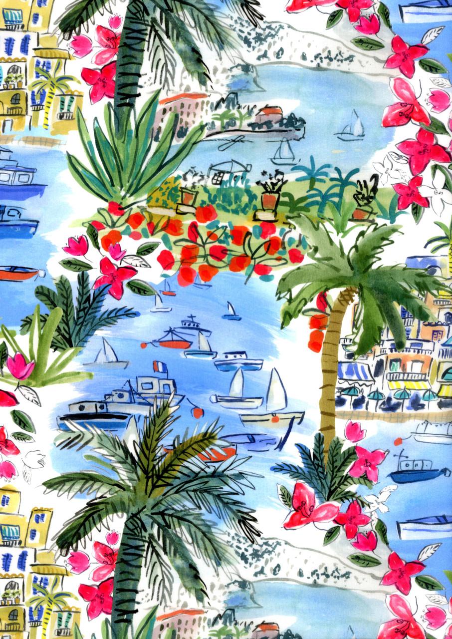 Atlas of Dreams - Cape Vista A
