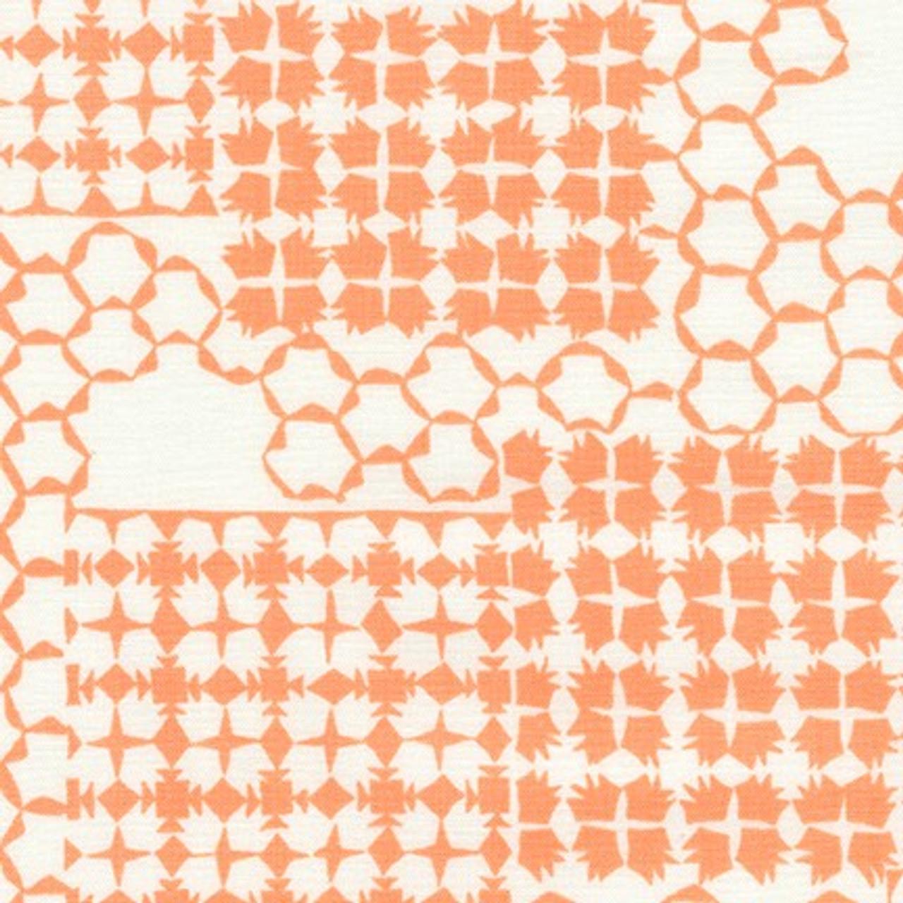 Kept - Bold Geo (Cantalope) - Pre-Order