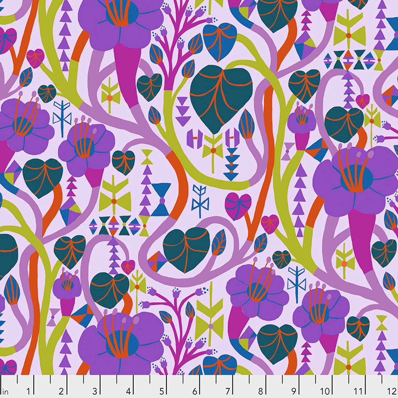 Homeward - Meander (Lilac)