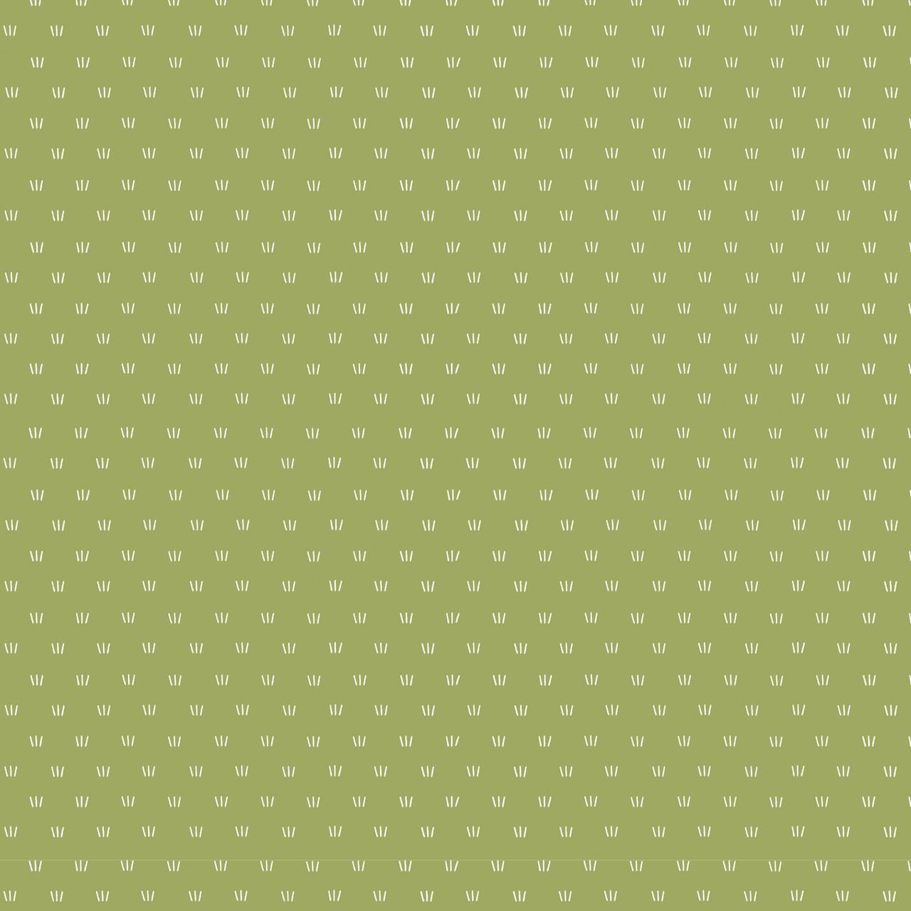 Christmas In Australia - Green Grass