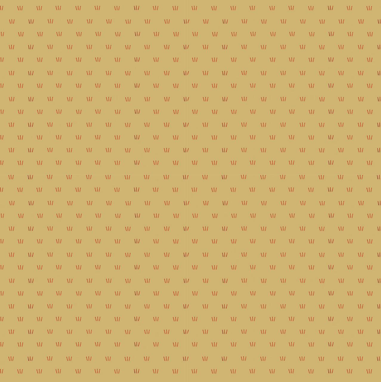 Christmas In Australia - Mustard Grass