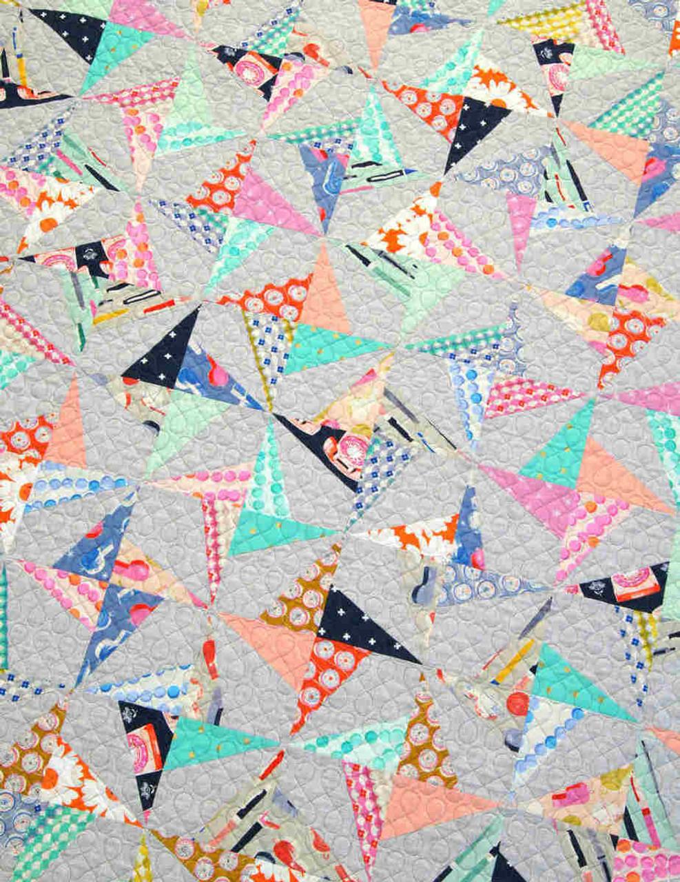 Confetti Quilt Pattern