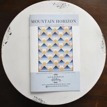 Mountain Horizon Pattern