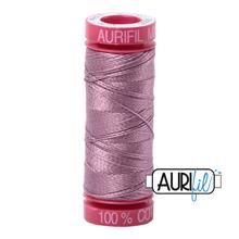 Mako Cotton 12wt 50m -2566 (Wisteria)