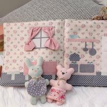 Baby Storybook Pattern