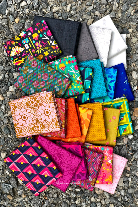Handiwork - Fat Quarter Bundle