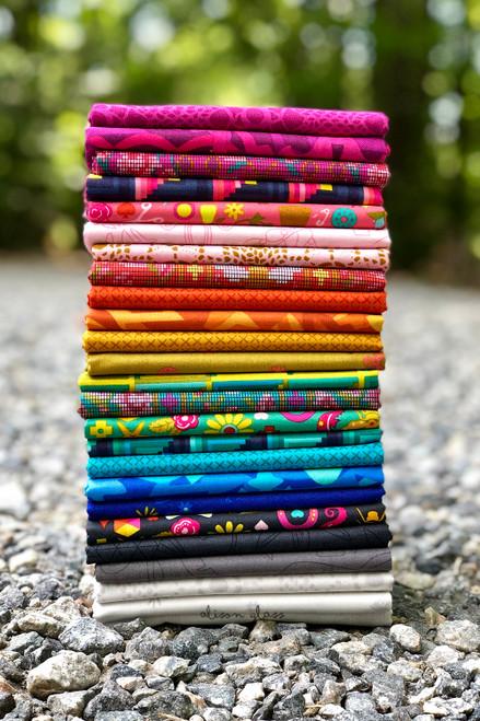Handiwork - Crochet (Plum)
