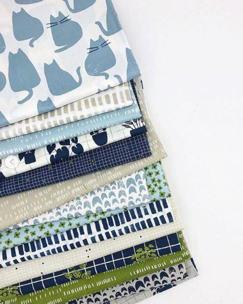 Home - Fat Quarter Bundle