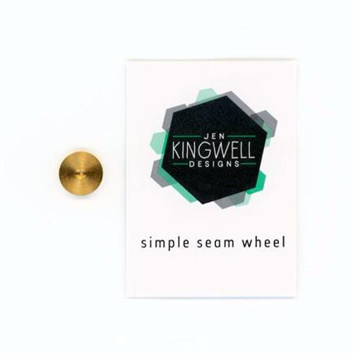 "1/4"" Seam Wheel"