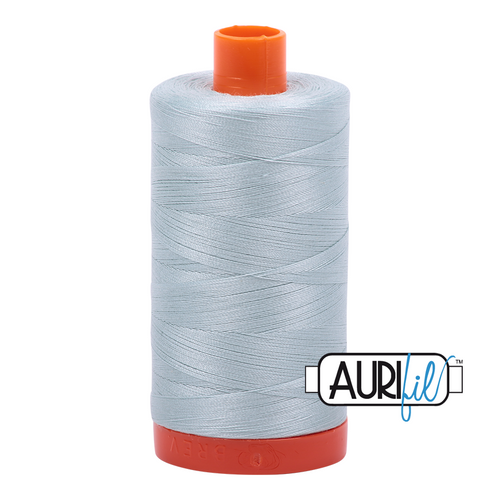 Mako Cotton 50wt - 5007 (Light Grey Blue)