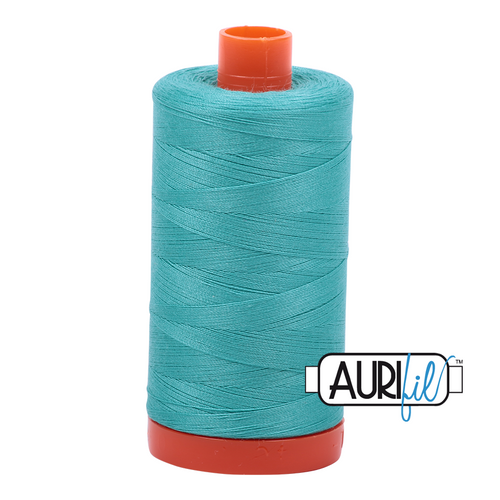 Mako Cotton 50wt - 1148 (Light Jade)