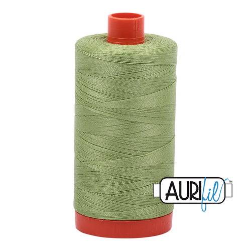 Mako Cotton 50wt - 2882 (Light Green)