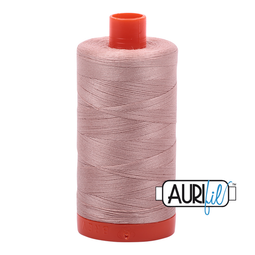 Mako Cotton 50wt - 2375 (Light Antique Blush)