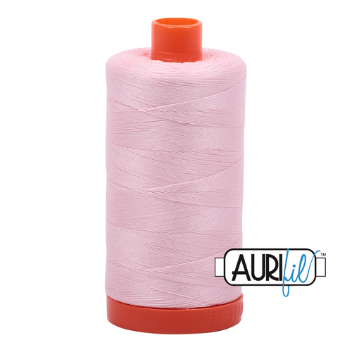 Mako Cotton 50wt - 2410 (Pale Pink)
