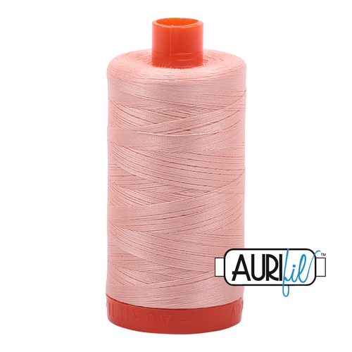 Mako Cotton 50wt - 2420 (Blush)