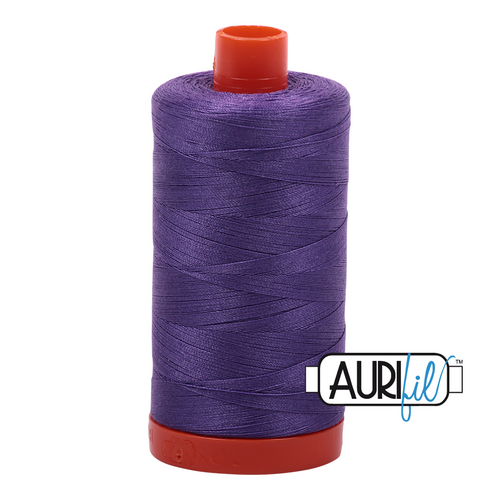 Mako Cotton 50wt - 1243 (Dusty Lavender)