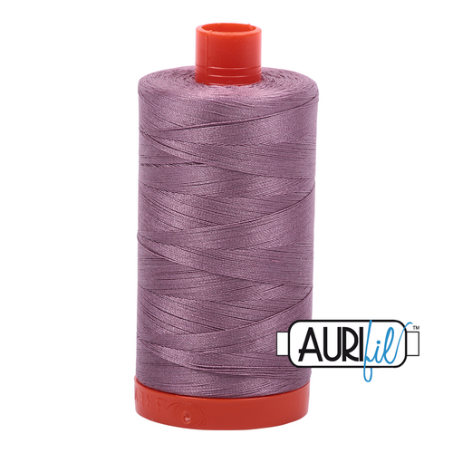 Mako Cotton 50wt - 2566 (Wisteria)