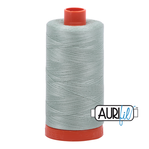 Mako Cotton 50wt - 5014 (Marine Water)