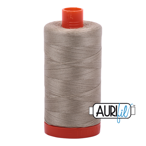 Mako Cotton 50wt - 2324 (Stone)