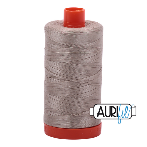 Mako Cotton 50wt - 5011 (Rope Beige)