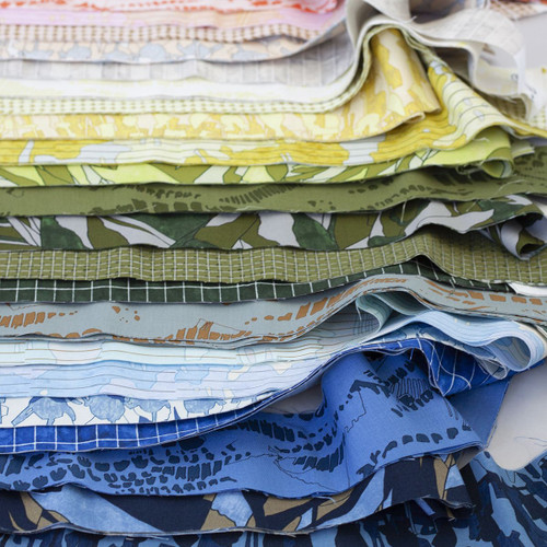 Jetty - Fat Quarter Bundle